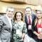 Irma Tirado, Carlos Gandarilla y Bernardino Antelo a  Comisiones Temáticas para la XXI Asamblea Nacional del PRI