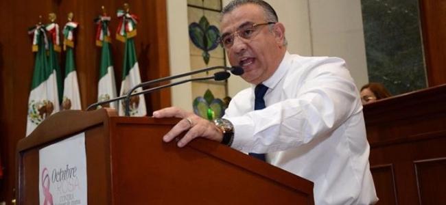Campañas de Donación de Armas debe ser permanente: Marcos Osuna, avanza la  iniciativa del diputado