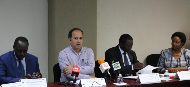 Gobierno de Kenia interesado en comprar maíz sinaloense