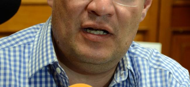 Confirma el Presidente Álvaro Ruelas Echave muerte de ahomense en Tijuana.