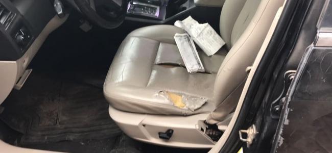 Autoridades liberan a 3 secuestrados, detienen a una persona y aseguran arma y vehículos en Culiacán